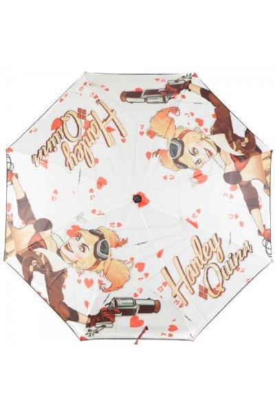 Harley Quinn Bombshell Umbrella by Bioworld