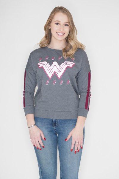 Wonder Woman Sweatshirt by Bioworld