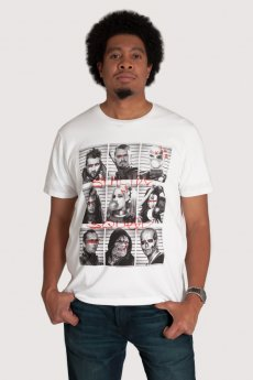 Suicide Squad Tee by Junk Food