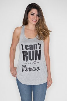 Like A Mermaid Tank by Dream Style