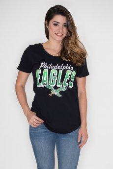 Philadelphia Eagles Tee by Junk Food