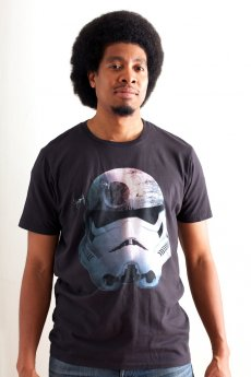 Star Wars Death Star Stormtrooper Tee by Junk Food