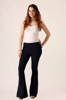 Bell Bottom Pants by She and Sky