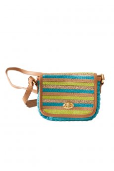 Laguna Cross Body Bag by Sun n Sand