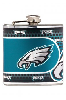 Philadelphia Eagles Flask