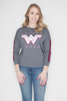 Wonder Woman Sweatshirt by Bioworld