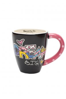 Britto Dream Big Mug
