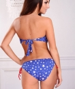 American Flag Monokini by Dippin Daisys