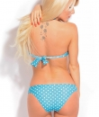 Polka Dot Bandeau by Dippin Daisys