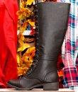 Rocket Dog Calypso Stag Boots