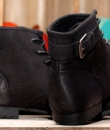 Rocket Dog Jagger Burnie Ankle Boot