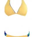 Dippin Daisy Tropic Floral Bikini