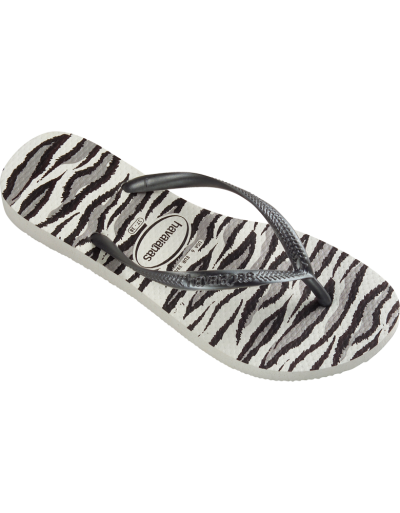 Slim Animal Sandals by Havaianas